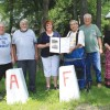 Bath Area Fish Committee Honored for 60 Years of Service to the Community